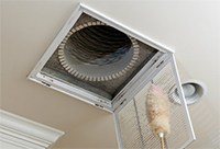 Ventilation Cleaning bellaire tx